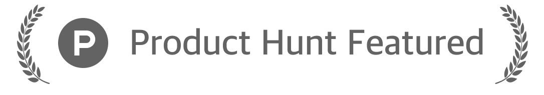 Product Hunt Featured